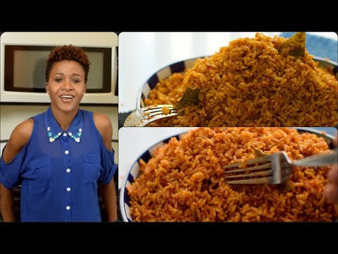Jollof Rice: Easy Step by Step Guide For Beginners