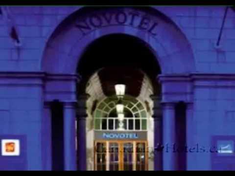 Toronto Hotels | Novotel Toronto Centre