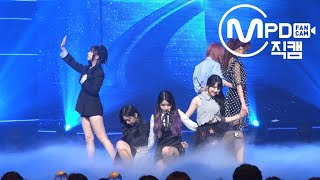 [MPD직캠] 여자친구 직캠 4K '밤(Time for the moon night)' (GFRIEND FanCam) | @MCOUNTDOWN_2018.5.10