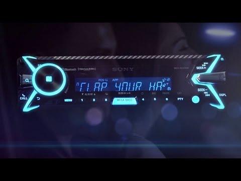 MEGA BASS Car Audio Promotional Video