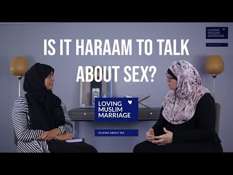 Xxx Mp4 Is It Haraam Forbidden To Talk About Sex In Islam 3gp Sex