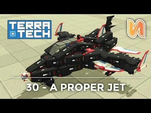 Terra Tech Ep 30 - Leaving on a Jet Plane!