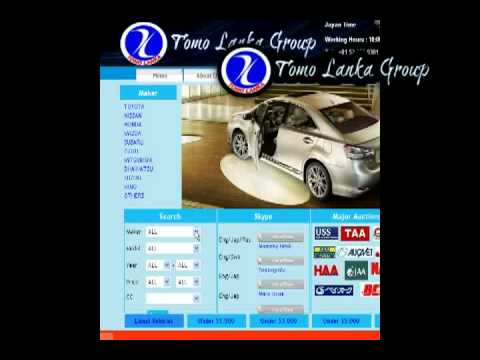 How To Buy a Used Car Japan used vehicles car,van,truck and motorbike exporters from Japan