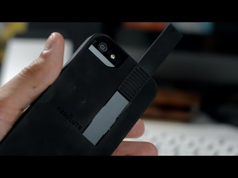 Fix / Boost iPhone 5/5s WiFi Signal with Linkase - Review