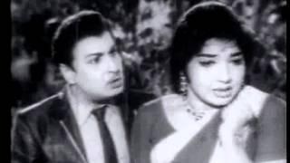 Mugaraasi  Part 3 | M.G.R. | Gemini Ganeshan | Jayalalitha