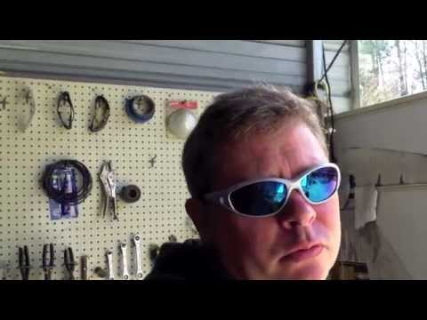 How to make a utility trailer from a boat trailer