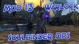 Neverwinter - BUILD Warlock (pt- BR) | Daikhlo
