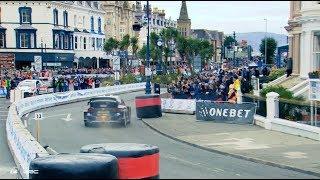 WRC - Wales Rally GB 2018 / M-Sport Ford WRT: WINNER Sébastien Ogier