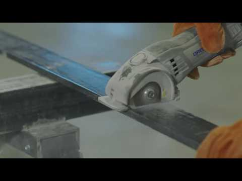 Cutting and Drilling FRP | BedfordReinforced.com