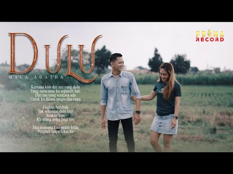Download Lagu Mala Agatha Dulu Mp3