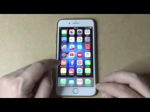 Top 10 iPhone 7 & iOS 10 hidden features