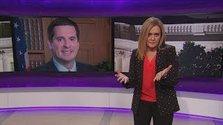 This Week in Chaos: Nunes & BIEs | February 7, 2018 Act 1, Pt. 2 | Full Frontal on TBS
