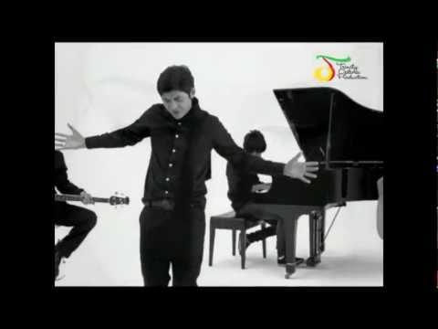 Ungu - Tercipta Untukku Feat. Rossa (Acoustic Ver) | Official Video
