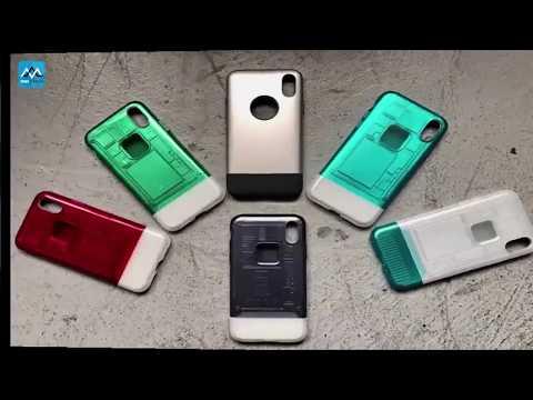 MaxDaily 17/05:  OnePlus 6 ra mắt, Biến iPhone X thành iPhone 2G