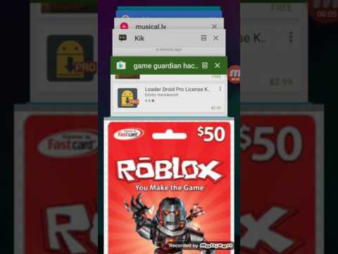 Roblox Redeem Gift Card Generator - Gift Ideas