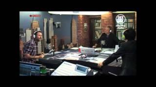 Filmato - intervista lorenzo Cherubini Jovanotti a Radio Deejay