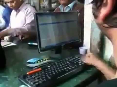 fastest man typing keyboard
