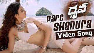 Pareshanuraa Video Song Promo | Dhruva | Ram Charan, Rakul Preet