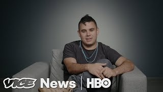 "Rostam Breaks Down ""Gwan""  (HBO)"