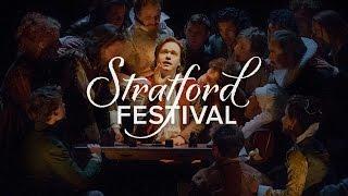 Download Shakespeare in Love | Stratford Festival 2016 Video