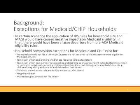 Texas Medicaid/CHIP, Application Enroll Part 2