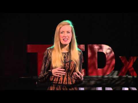(Re)learning forgiveness | Kimberly Yates | TEDxCUNY