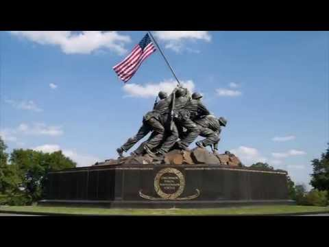 Native American Appreciation Month 2015 - Day 11: Ira Hayes