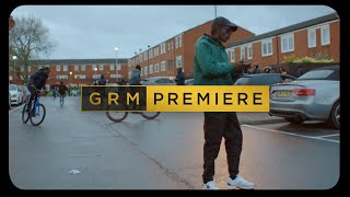 Unknown T x Crazy Cousinz - Throwback [Music Video]   GRM Daily
