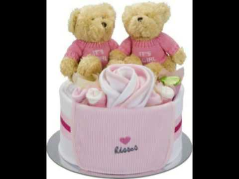 baby gift boxes, baby nappy cakes, baby hampers, gifts for all occasions