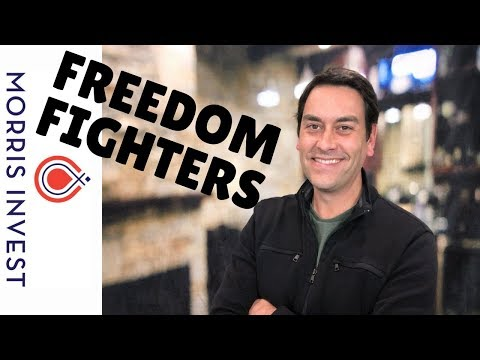Are You a Freedom Fighter?