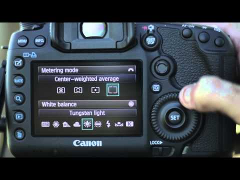 Timelapse Tutorial: How to Shoot a Nightlapse with a DSLR