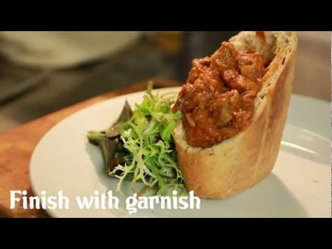 How to Cook South African Kota