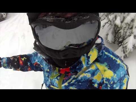 Gear Up For Skiing & Snowboarding In Boise