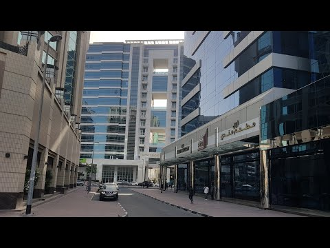 Azhar Consultants LLC Dubai Location | Azhar Vlogs Dubai UAE Jobs