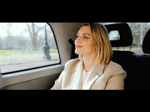 Taxi Tales: Estée Lalonde