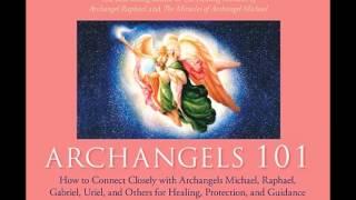 Archangel Raguel, Doreen Virtue, Disc 6, track 1, Video.
