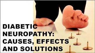 Diabetic neuropathy is more common than estimated. Though the tingling and burning sensation in the toes is dismissed as numbness by diabetics, it could be a precursor to more dangerous loss of sensation and gangrene. Here the doctor talks about the ways to avoid diabetic foot problems right at the beginning.