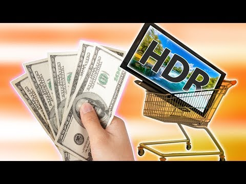 Which HDR Display Should You Buy?