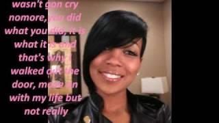 Monica- Why Her [on Screen Lyrics]
