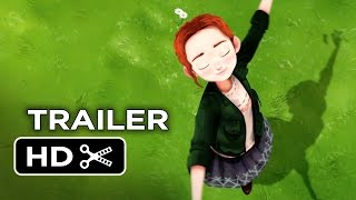 The Boxcar Children Official Trailer 1 (2014) - J.K. Simmons, Joey King Movie HD