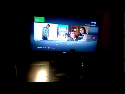How to setup Xbox 360 to Home Theater System and HDMI cable (easy)