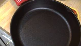 How To Care For Your Cast Iron Skillet Noreen S Kitchen