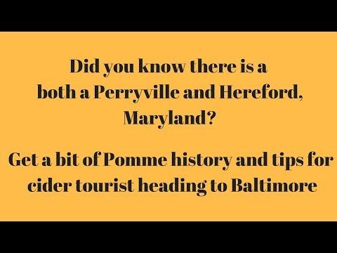 112: Maryland's Got Pommes