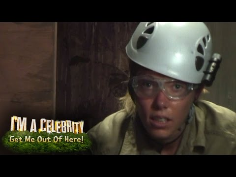 Kendra Wilkinson's Bushtucker Trial: The Catacombs Of Doom | I'm A Celebrity...Get Me Out Of Here!