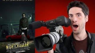Download Nightcrawler movie review Video