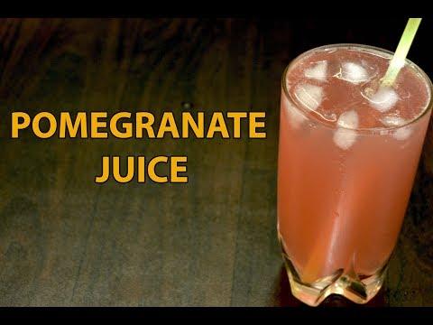 mathulai juice | மாதுளை ஜூஸ் | Pomegranate juice | Instant Juice
