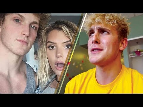 Alissa Violet FIRES BACK at Jake Paul for Accusing Her of Sleeping with Logan