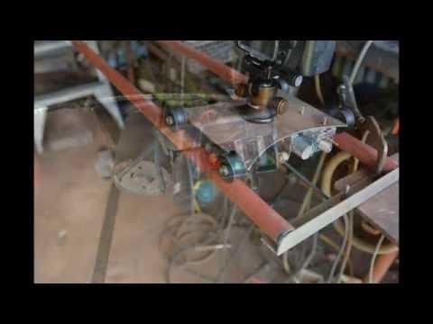 camera slider rail
