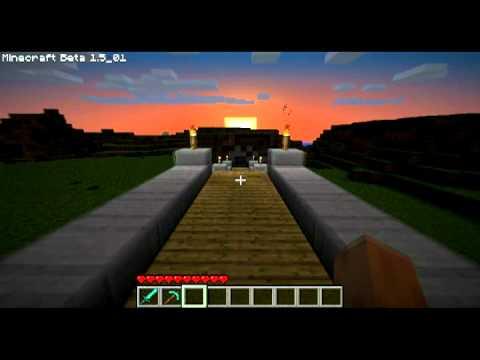 Minecraft my hamachi server