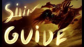 Sivir Guide Videos Ytubetv